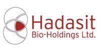 Hadasit Bio-Holdings