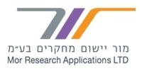Mor Research Applications
